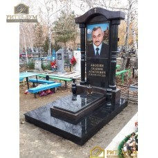 Элитный памятник №51 — ritualum.ru