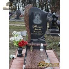 Европейский памятник №25 — ritualum.ru