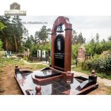 Элитный памятник №296 — ritualum.ru