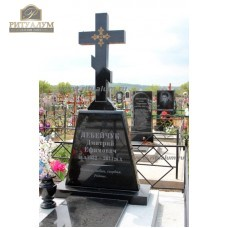 Памятник крест 331 — ritualum.ru