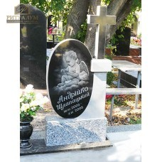 Детский памятник  48 — ritualum.ru