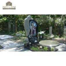 Детский памятник  52 — ritualum.ru