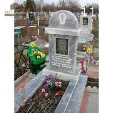 Памятник из мрамора - Малыш11 — ritualum.ru