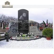 Элитный памятник №201 — ritualum.ru