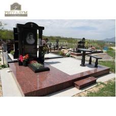Элитный памятник №232 — ritualum.ru