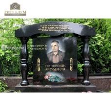 Элитный памятник №237 — ritualum.ru