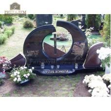 Креативный памятник 16 — ritualum.ru