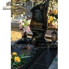 Креативный памятник 8 — ritualum.ru
