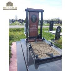 Мусульманский памятник 09 — ritualum.ru