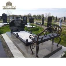 Мусульманский памятник 12 — ritualum.ru