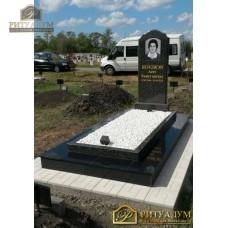Мусульманский памятник 25 — ritualum.ru